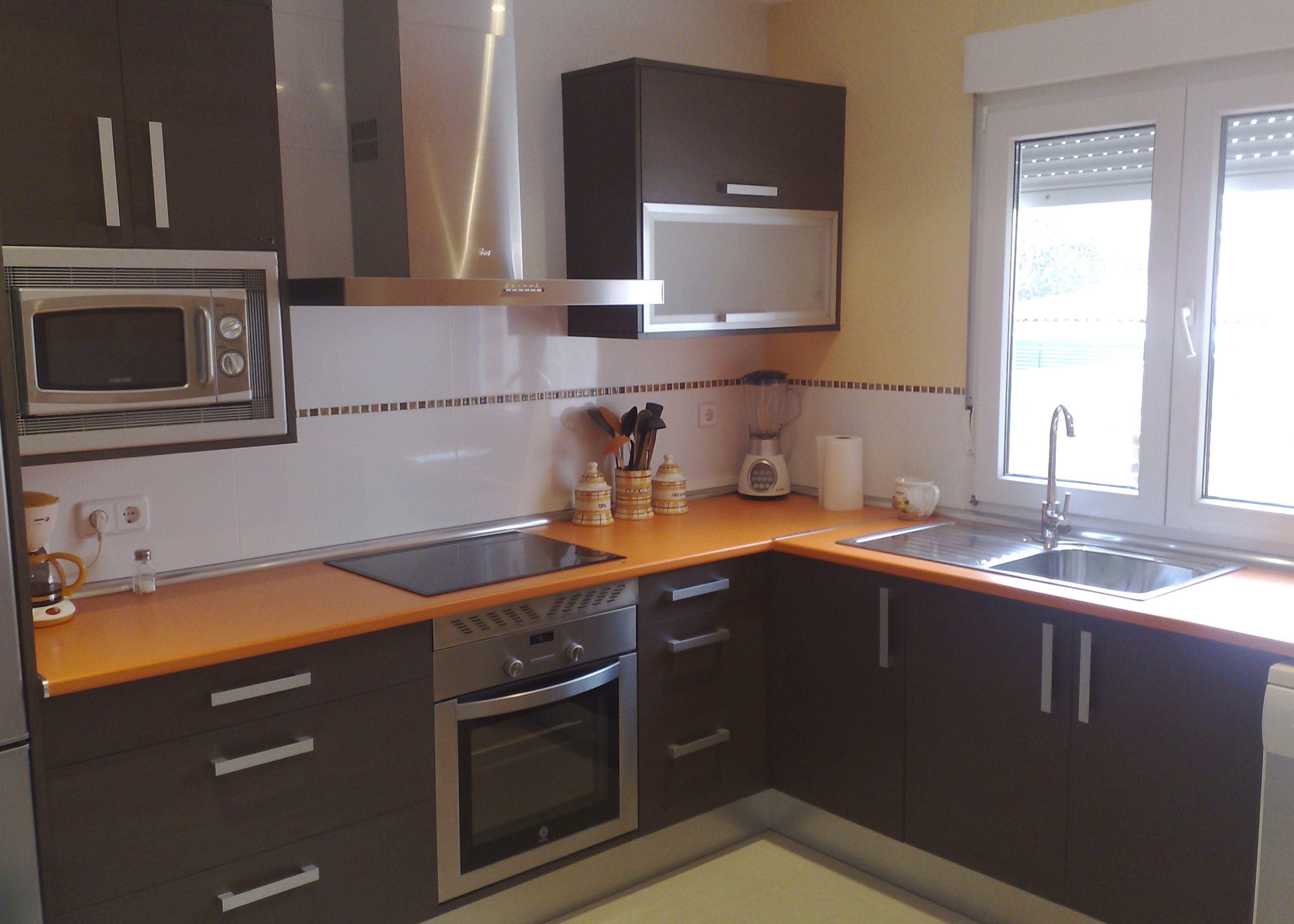 Formicas comercial alcazaba - Muebles de cocina de formica ...