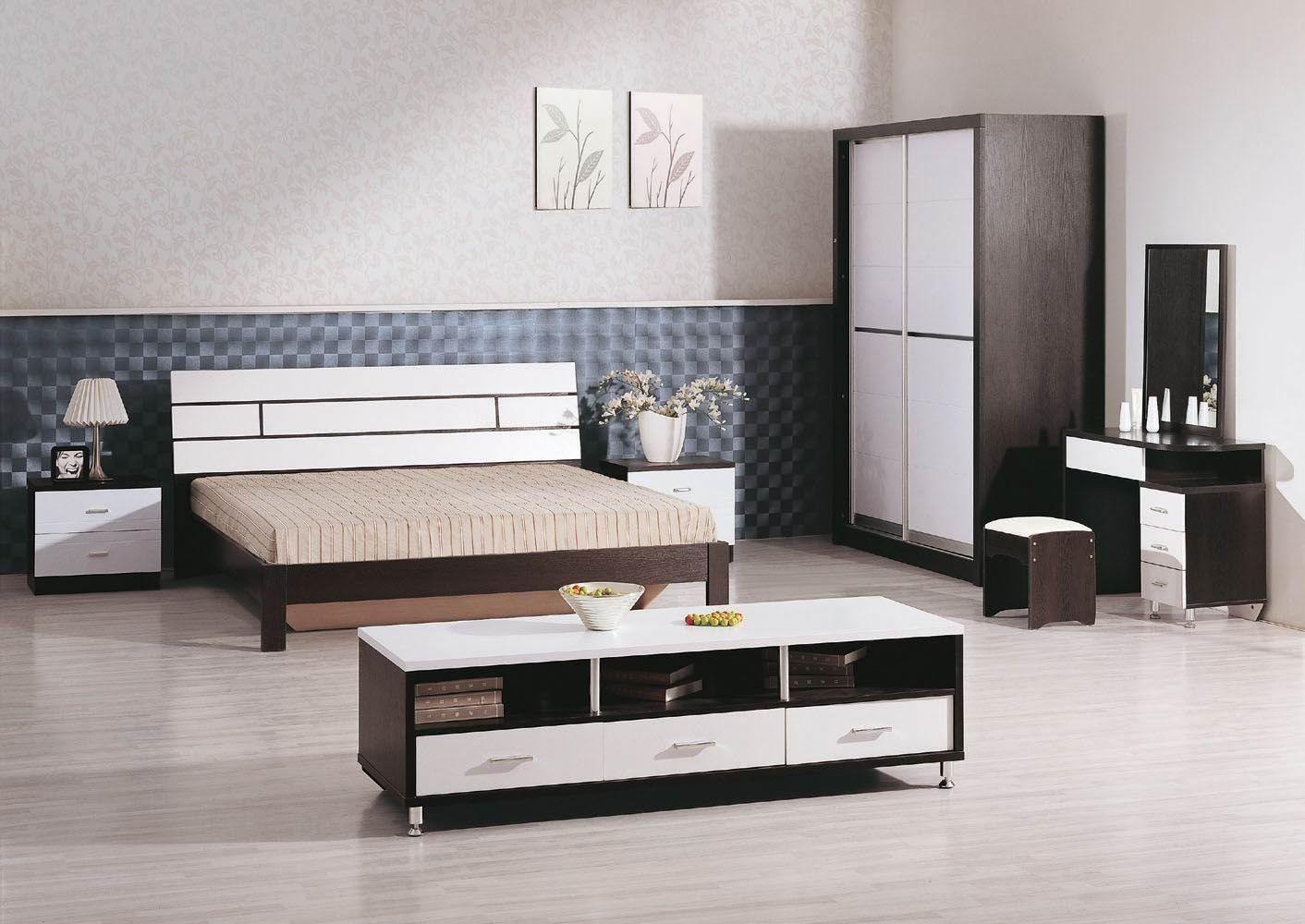 Dormitorios - Comercial Alcazaba