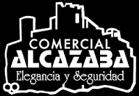Comercial Alcazaba